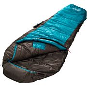 COLEMAN ONESOURCE HEATED SLEEPING BAG W/BATTERY & DOCK