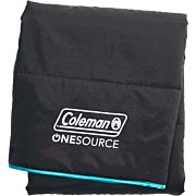 COLEMAN ONESOURCE HEATED BLANKET W/BATTERY & DOCK