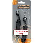 UST 550 PARATINDER UTILITY CORD ZIPPER PULL 2-PACK