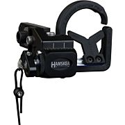 HAMSKEA ARROW REST HYBRID HUNTER PRO LH BLACK