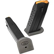 FN MAGAZINE FN 509 EDGE (ONLY) 9MM 17RD GREY