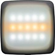 UST SLIM LED EMERGENCY LIGHT 400 LUMENS W/ 4 MODES