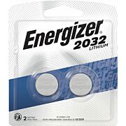 ENERGIZER LITHIUM BATTERIES 2032 2-PACK