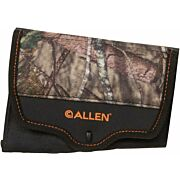 ALLEN SHOTGUN STOCK SHELL HOLDER W/COVER MO BU COUNTRY