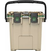 PELICAN COOLERS IM 20 QUART ELITE REALTREE EDGE W/CUT OUT