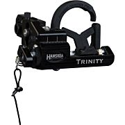 HAMSKEA ARROW REST TRINITY HUNTER PRO MICRO LH BLACK