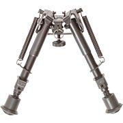 """ALLEN BIPOD SLING SWIVEL MOUNT ADJUSTS 6-9"""" FOLDING LEGS"""