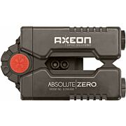 AXEON ABSOLUTE ZERO SIGHTING SYSTEM RED LASER
