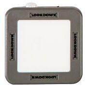 LOCKDOWN VAULT LIGHT 25 LED CORDLESS AUTOMATIC 2 PACK