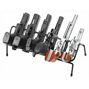 LOCKDOWN HANDGUN RACK 6 GUN