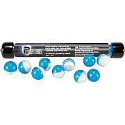 UMAREX T4E P2P .68 CAL. POWDER BALL BLUE/WHITE 10-PACK