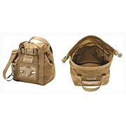 BLACKHAWK GO BOX AMMO BAG COYOTE TAN
