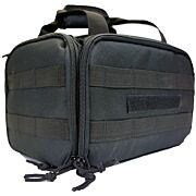 CLENZOIL FIELD & RANGE BLACK UNIVERSAL GUN CARE RANGE BAG