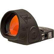 TRIJICON SRO SIGHT ADJ. LED 5.0 MOA RED DOT W/O MOUNT