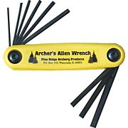 PINE RIDGE ALLEN WRENCH ARCHERS SET