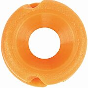 "PINE RIDGE FEATHER PEEP SIGHT 3/16"" ORANGE 1EA"