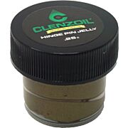 CLENZOIL HINGE PIN JELLY .25 OZ.