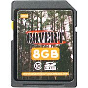 COVERT CAMERA 8GB SD MEMORY CARD CLASS 10 HIGH SPEED