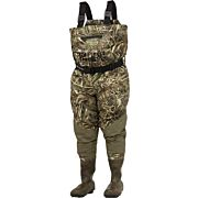 FROGG TOGGS CHEST WADER GRAND REFUGE 2.0 RT MAX-5 SIZE 10