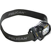 PELICAN 2740 LED 66 LUMEN HEADLAMP W/ PIVOTING HEAD