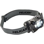 PELICAN 2760 LED 289 LUMENS HEADLAMP W/ PIVOTING HEAD