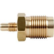 WALTHER 200/300 DIN UNIVERSAL FILL ADAPTER