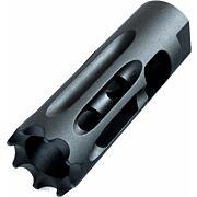 2A X4 BRAKE .30 CALIBER BLACK OXIDE