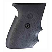HOGUE GRIPS SIGARMS P230/P232 WRAP AROUND W/FINGER GROOVES