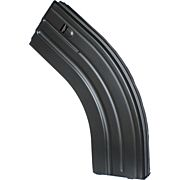 CPD MAGAZINE AR15 7.62X39 30RD BLACKENED STAINLESS STEEL