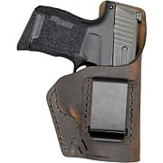 VERSACARRY ELEMENT HOLSTER IWB RH FITS COMPACT/FULL GUNS BRN