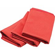 "SHOOTERS CHOICE MICROFIBER TOWELS 12"" X 27.5"" 3-PACK"