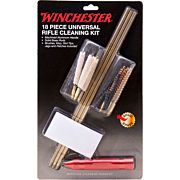 WINCHESTER UNIVERSAL RIFLE 18PC CLEANING KIT