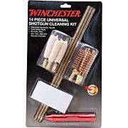 WINCHESTER UNIVERSAL SHOTGUN 14PC CLEANING KIT