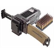 CALDWELL MAG CHARGER AR-15 COMPATIBLE WITH ALL AR15 MAGS