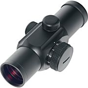 SIGHTRON RED DOT S30-5 5MOA 30MM W/RINGS MATTE