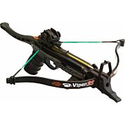 PSE HAND HELD CROSSBOW VIPER SS 215FPS 50# DRAW BLACK