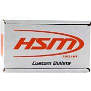HSM BULLETS .45-70 CAL. .459 405GR HARD LEAD-SRNFP 250CT