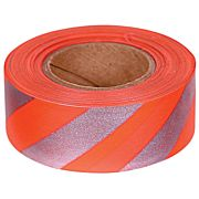 ALLEN REFLECTIVE FLAGGING TAPE 1X150 FT ORANGE