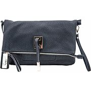CAMELEON AYA CONCEAL CARRY PURSE CLUTCH/CROSSBODY BLACK