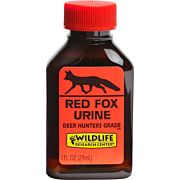 WRC COVER SCENT RED FOX URINE 1FL OUNCE