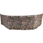 ALLEN STAKE-OUT BLIND REAL TREE EDGE 10'X27""