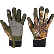 ARCTIC SHIELD HEAT ECHO SHOOTERS GLOVES RT EDGE LARGE