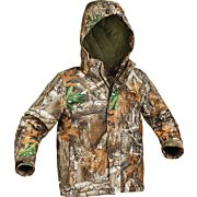 ARCTIC SHIELD YOUTH CLASSIC ELITE PARKA RT EDGE Y LARGE