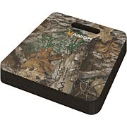 "ALLEN FOAM CUSHION W/ CARRY HANDLE 13""X14""X2"" REALTREE EDG"