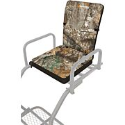 "ALLEN FOAM CUSHION W/ BACK SEAT 2"" BACK 1"" REALTREE EDGE"