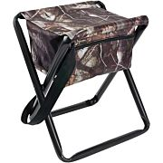 ALLEN DOVE FOLDING STOOL NO BACK G2 CAMO