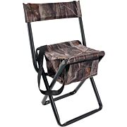ALLEN DOVE FOLDING STOOL WITH BACK G2 CAMO