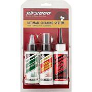 SLIP 2000 2OZ. UNLTIMATE CLEAN 3-PK LUBE/CARBON KILLER/725