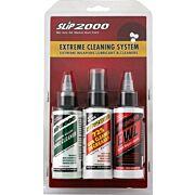SLIP 2000 2OZ EXTREME CLEANING 3-PK EWL/CARBON KILLER/725 C/D