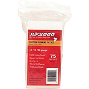 "SLIP 2000 CLEANING PATCHES 3"" SQUARE .12/.16/.20GA 75-PACK"